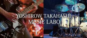 YOSHIROW TAKAHASHI MUSICLABO